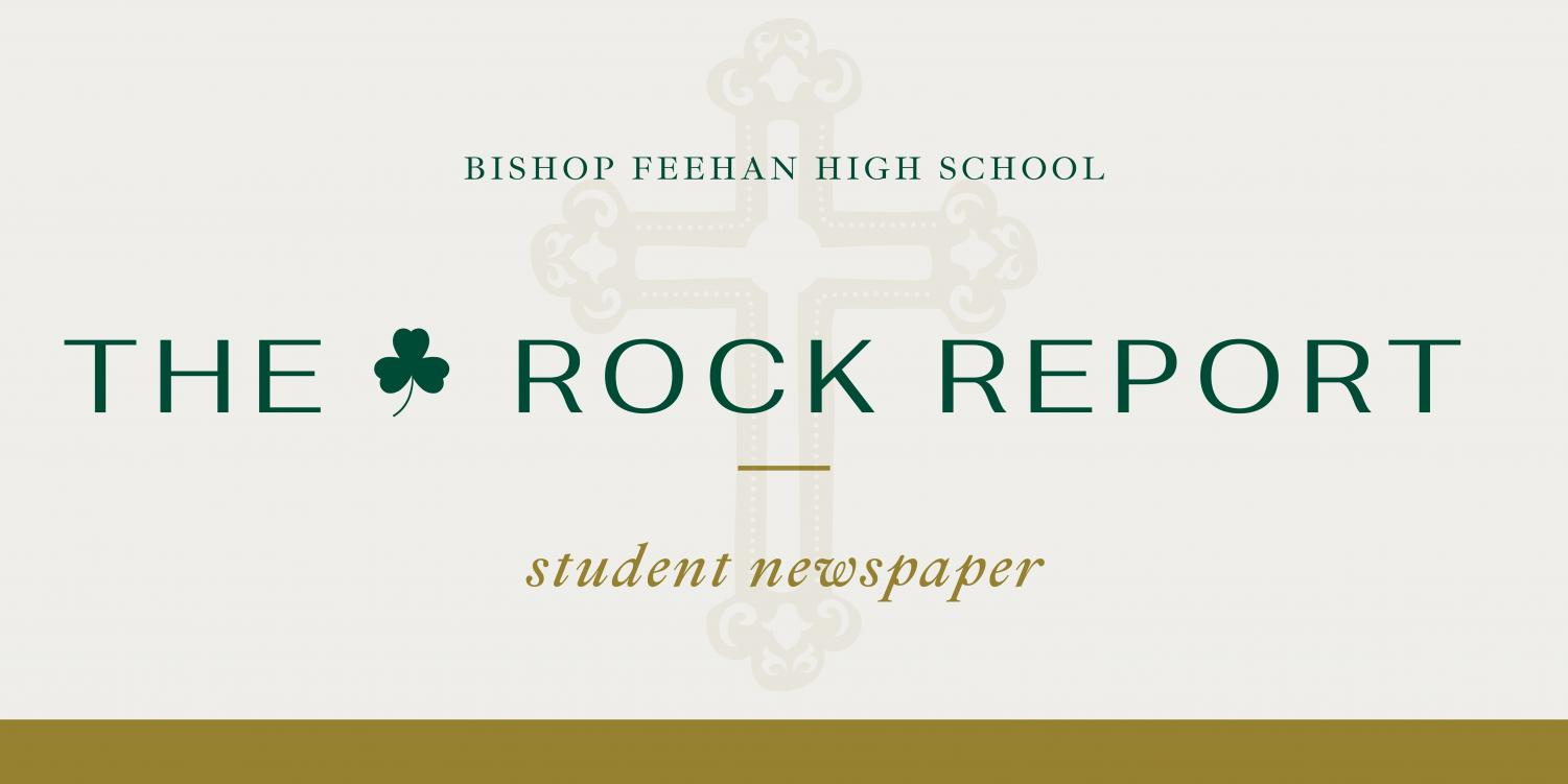 The Student News Site of Bishop Feehan High School